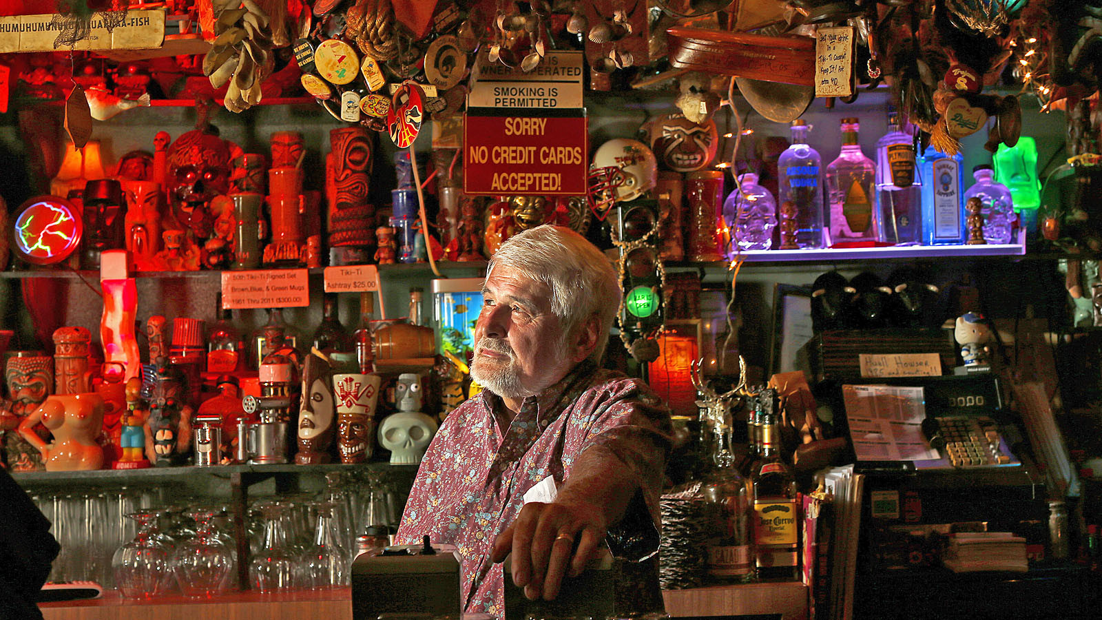 Tiki ti is closed indefinitely but not forever owner - Restaurante tiki ...