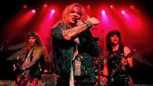 Steel Panther returns to Sands Bethlehem Event Center