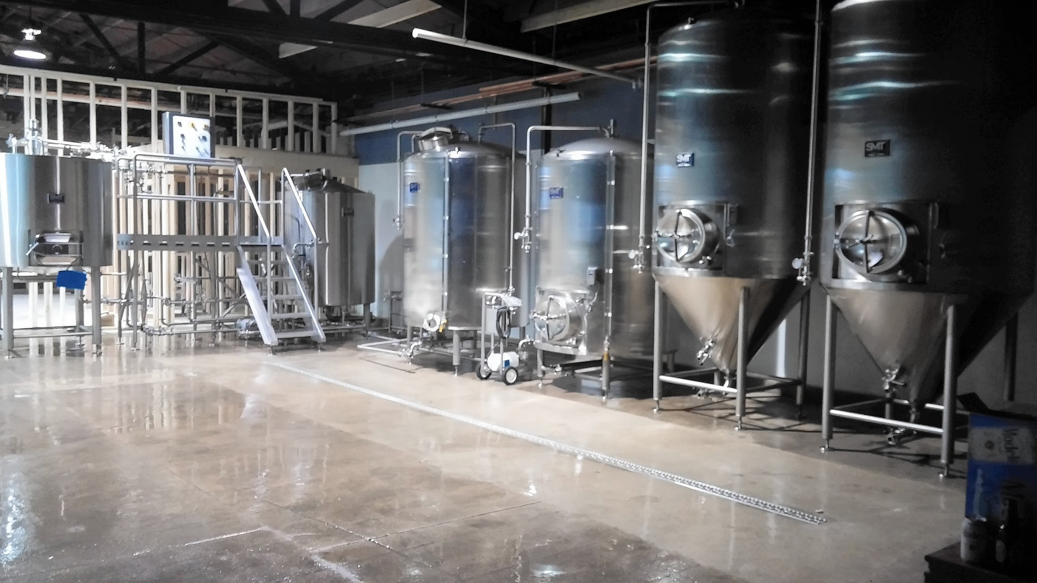 Brewery Tours In Chicago Suburbs