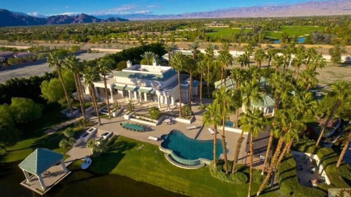 Hollywood Hills Property Management