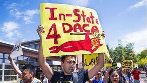 Arizona 'Dreamers' win lower in-state tuition rates at public universities
