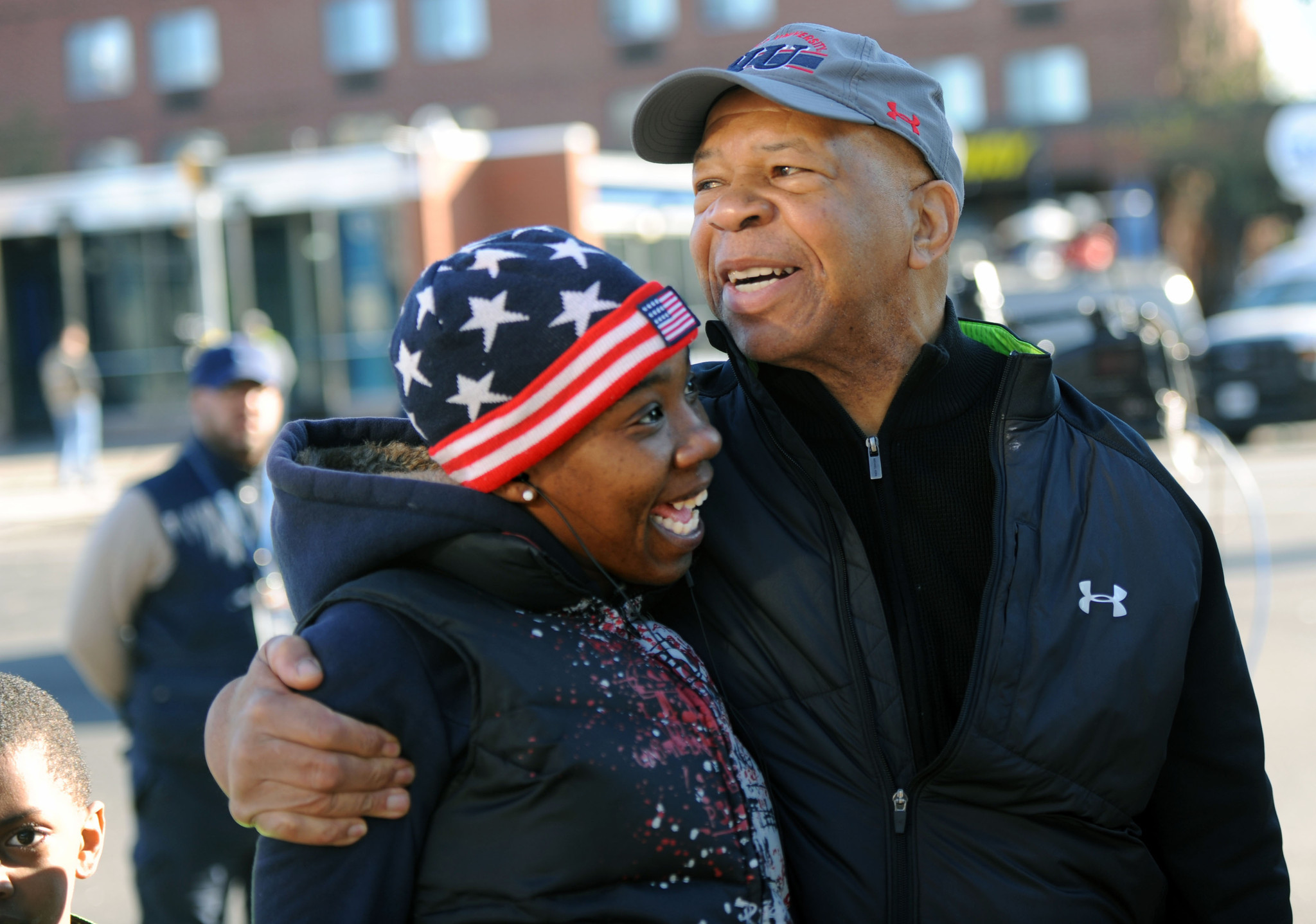 Remembering Elijah Cummings, Continuing His Fight for Environmental Justice