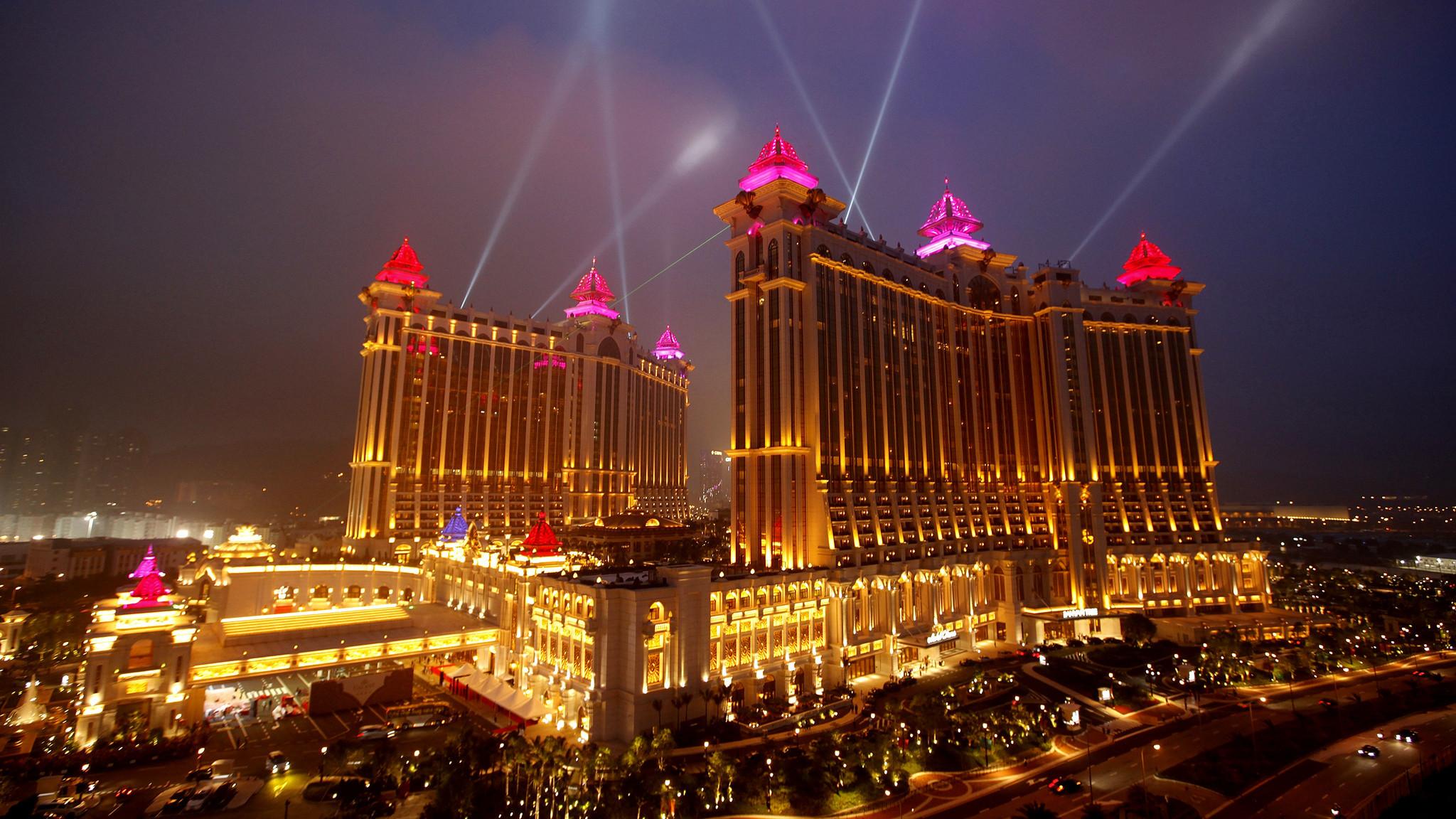Macau+casino rotten tomatos casino