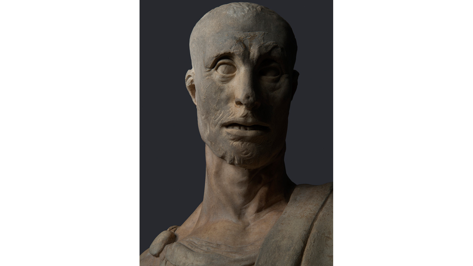 a biography of the sculptor donatello Find the latest shows, biography, and artworks for sale by donatello in the work of the early renaissance sculptor donatello (born donato di niccolò di bett.