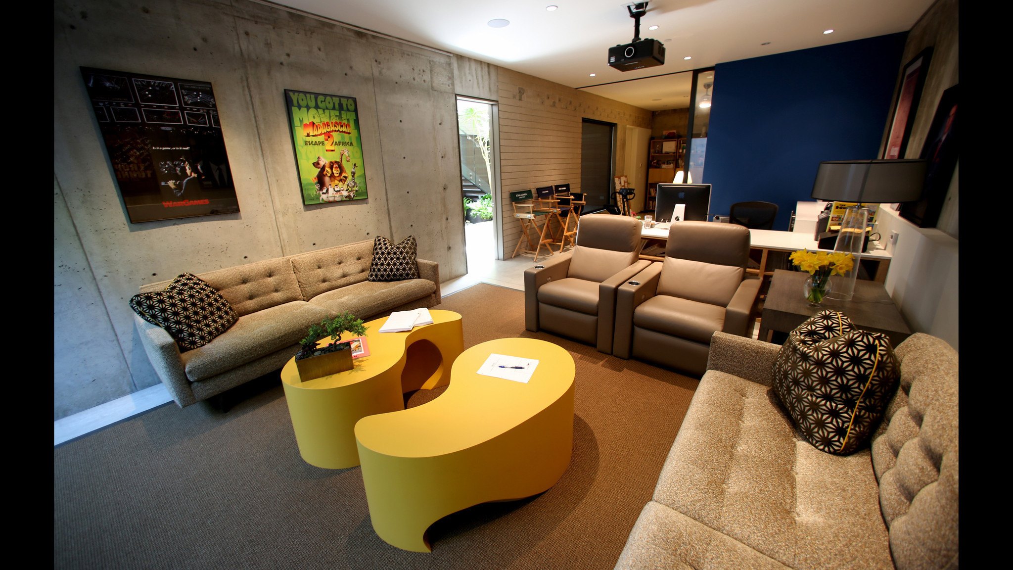 Basements The Underground Trend In Adding Space To Homes LA Times - Digging basement cost