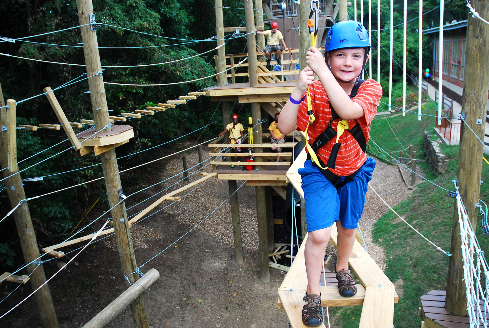 100 Best Places To Take Kids In Maryland