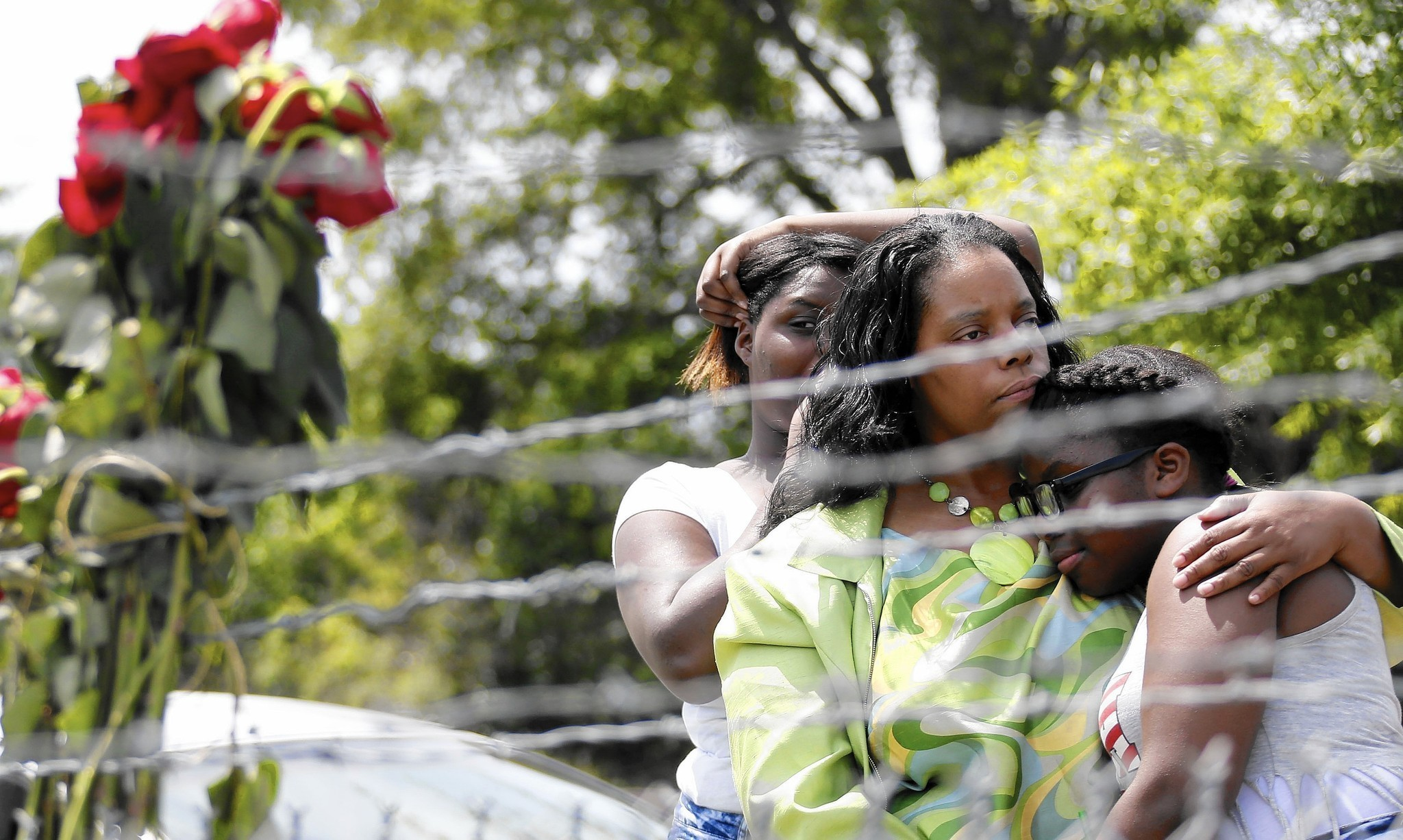Killing of two Mississippi officers a grim reminder of job's dangers ...