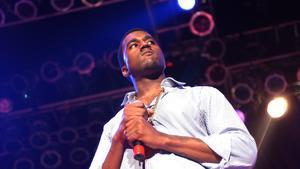 Kanye West's Chicago mapped