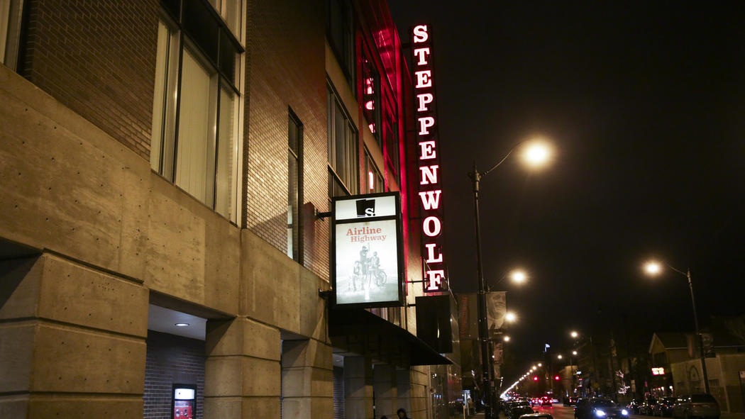 Steppenwolf Theatre Company - Chicago Tribune