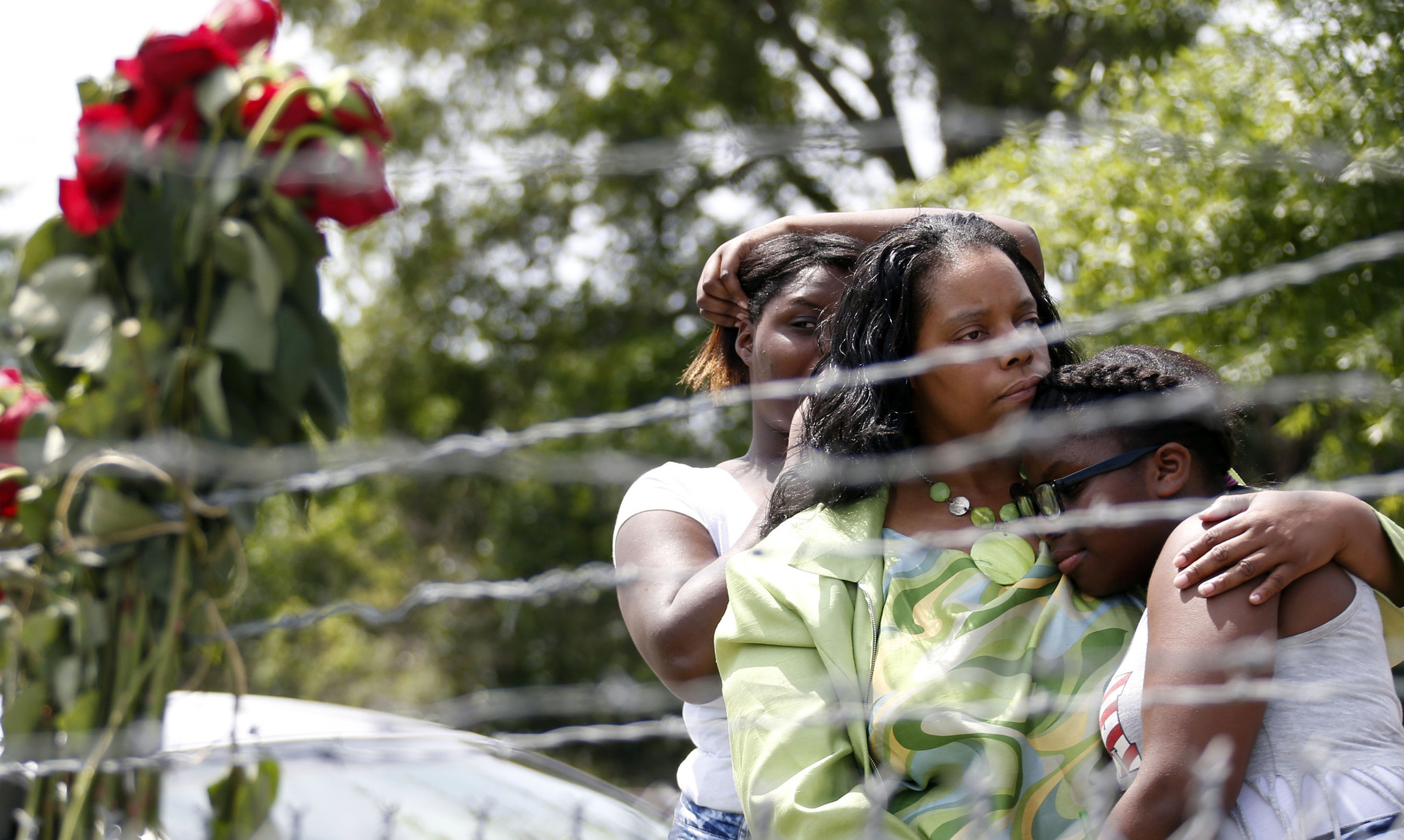 Mom of accused cop killer in Hattiesburg: 'The drugs had ...