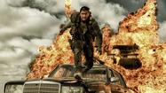 'Mad Max: Fury Road':A symphony of vehicular mayhem