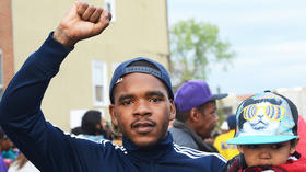 Uprising Dispatches: Who is Meech?