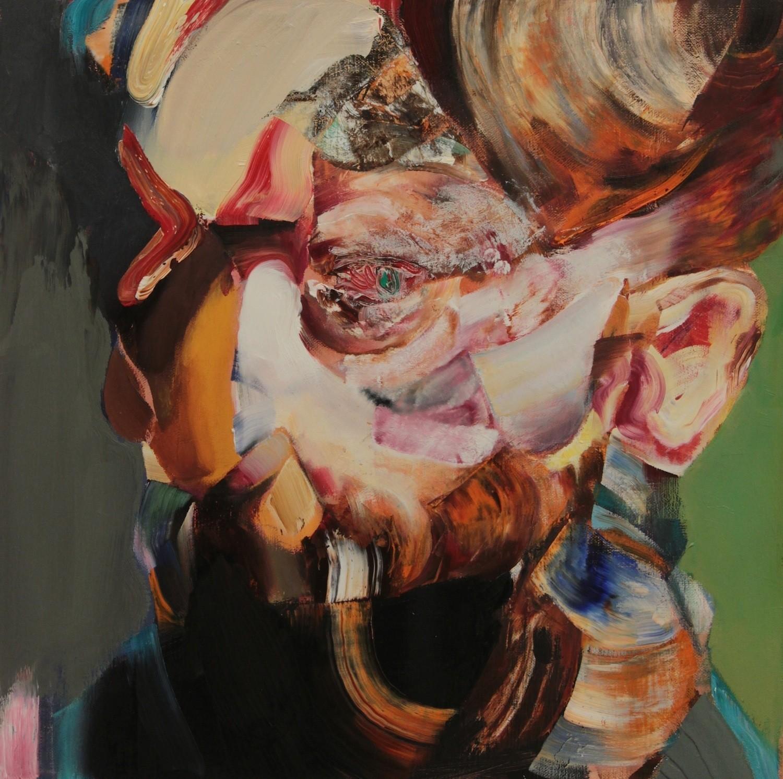 Adrian Ghenie Paintings Images