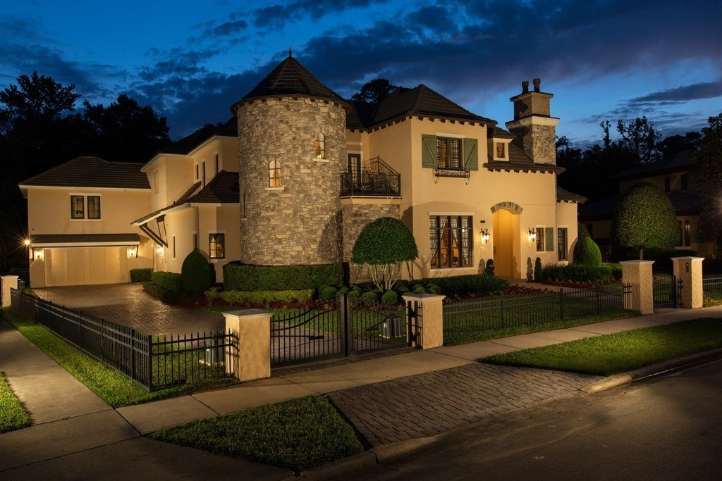 Florida homes perfect for Disney princesses - Orlando Sentinel