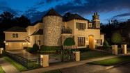 Pictures: Orlando-area homes perfect for Disney princesses