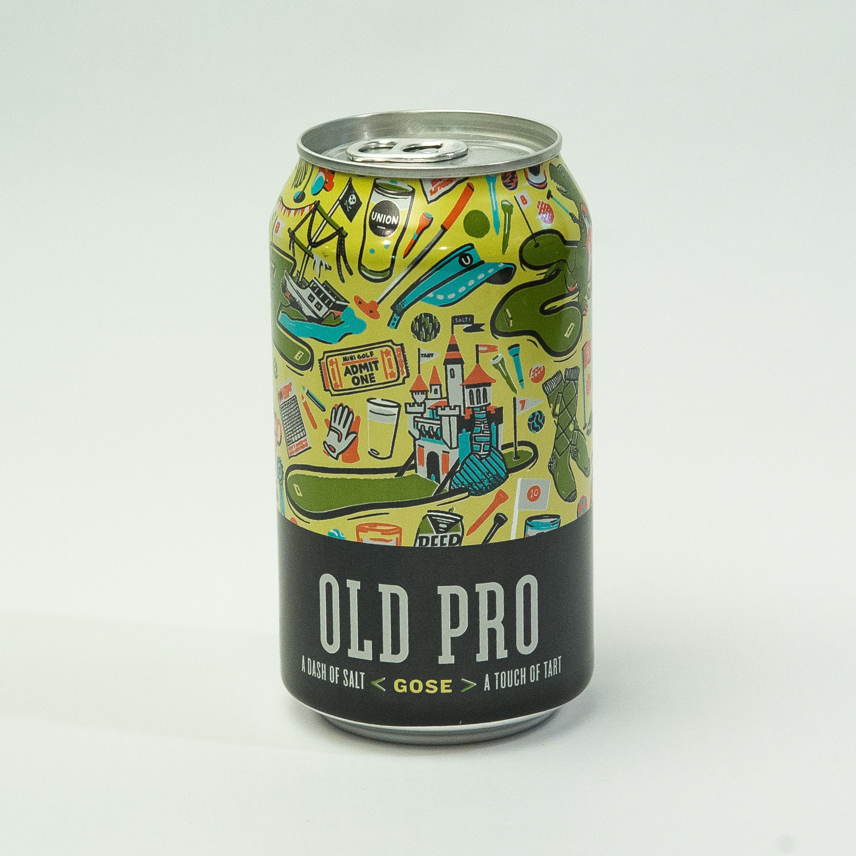 Baltimore 39 s union craft brewing releases sour ale can old for Union craft brewing baltimore md