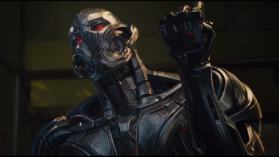 'Avengers: Age of Ultron' is a messy, Disney-fied compromise