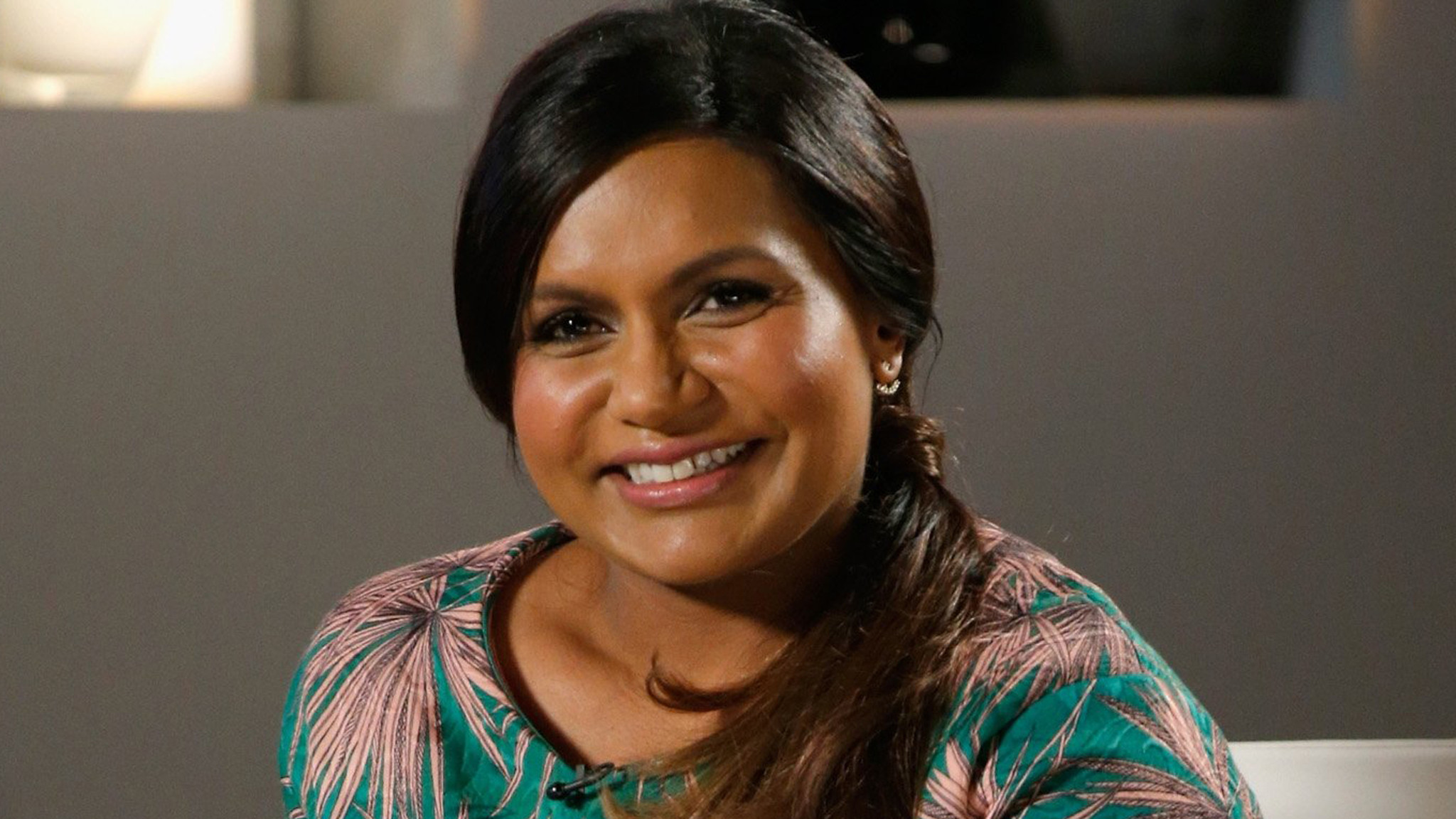 mindy kaling and bj novak relationship questions