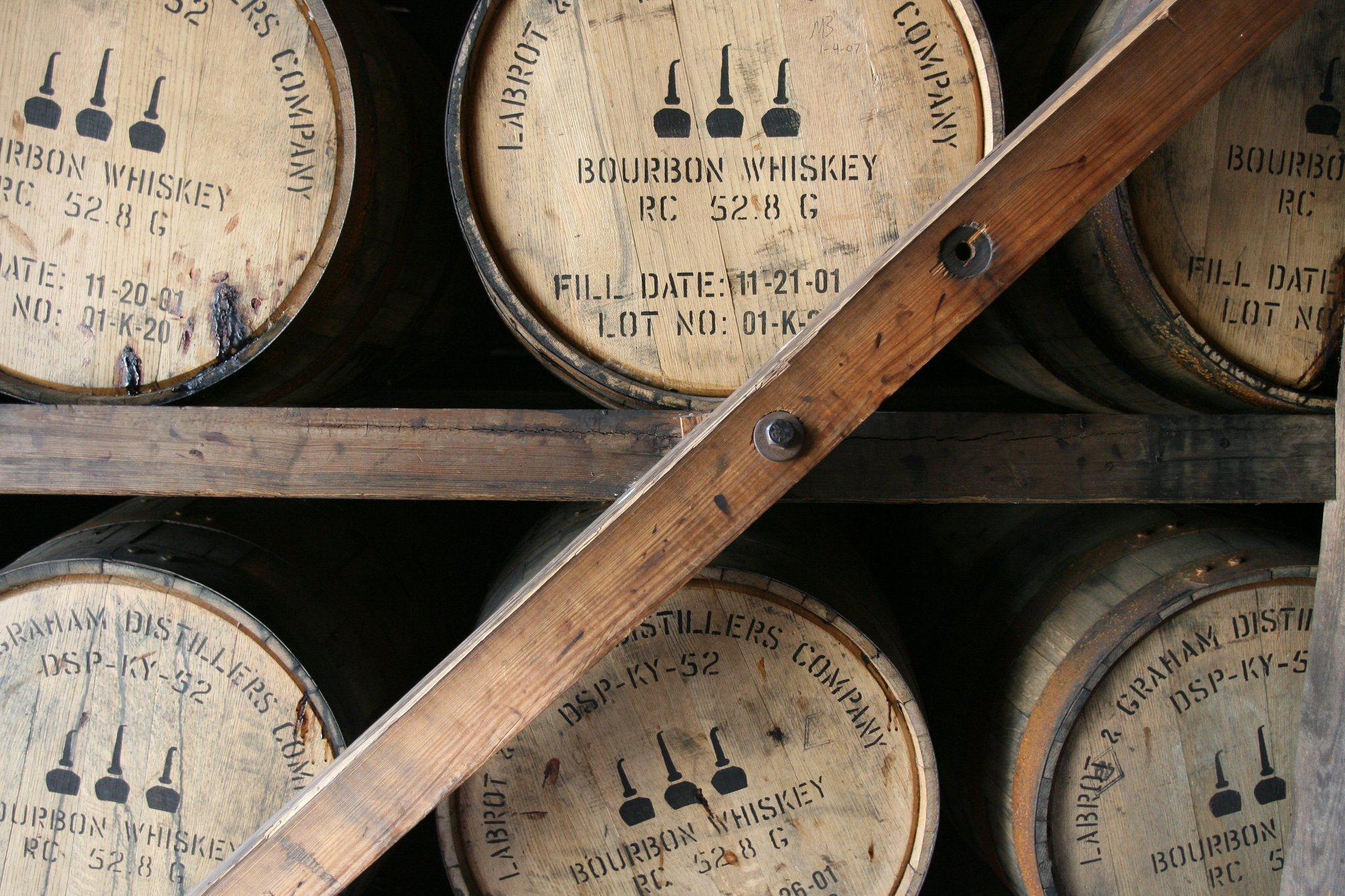 Why bourbon's incredible popularity might actually be a problem
