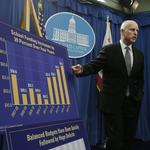 Gov. Jerry Brown wants tax credit for poor in California's budget