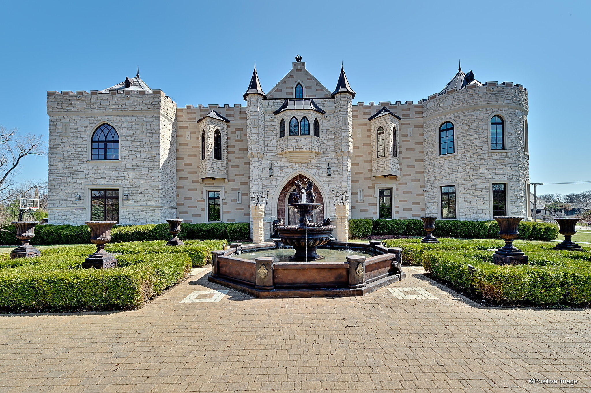Dream Homes Oak Brook The Doings Oak Brook