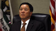 Once L.A. County Sheriff's Department star, Paul Tanaka now defined by scandal