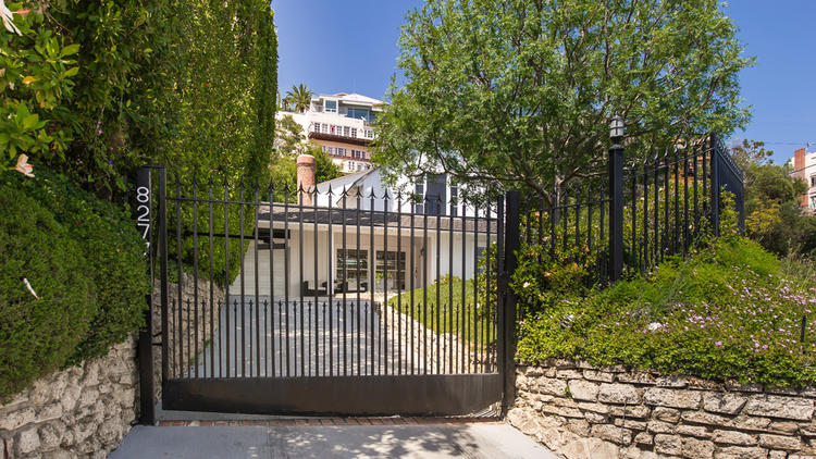 Hot Property | Lizabeth Scott