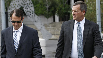 With Paul Tanaka's indictment, L.A. County jail probe reaches top echelon