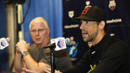 Michael Phelps on moving to Arizona: 'I get to be tan all year'