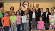 Realtors honor poster contest winners