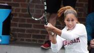 College Update: Ali, Sadeghi conclude decorated tennis careers