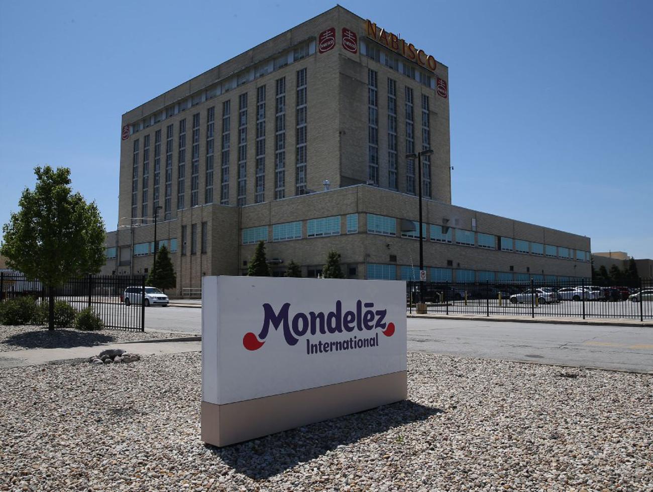 mondelez  job cuts planned at chicago u0026 39 s southwest side