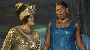 HBO's 'Bessie' offers a lesson in show biz and the blues