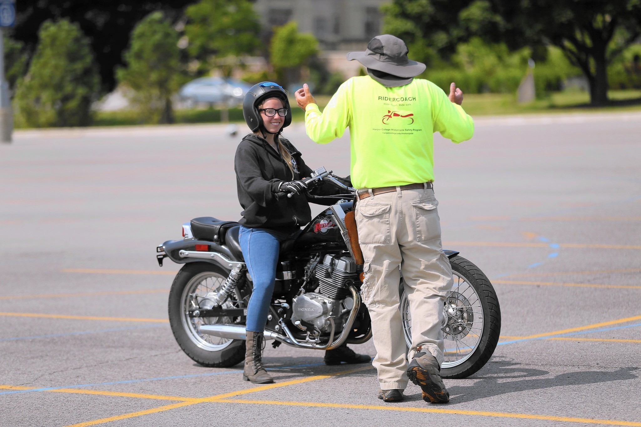 Motorcycle Training Programs In Chicagoland 15 Minute News