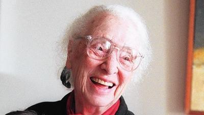 Elisabeth Bing