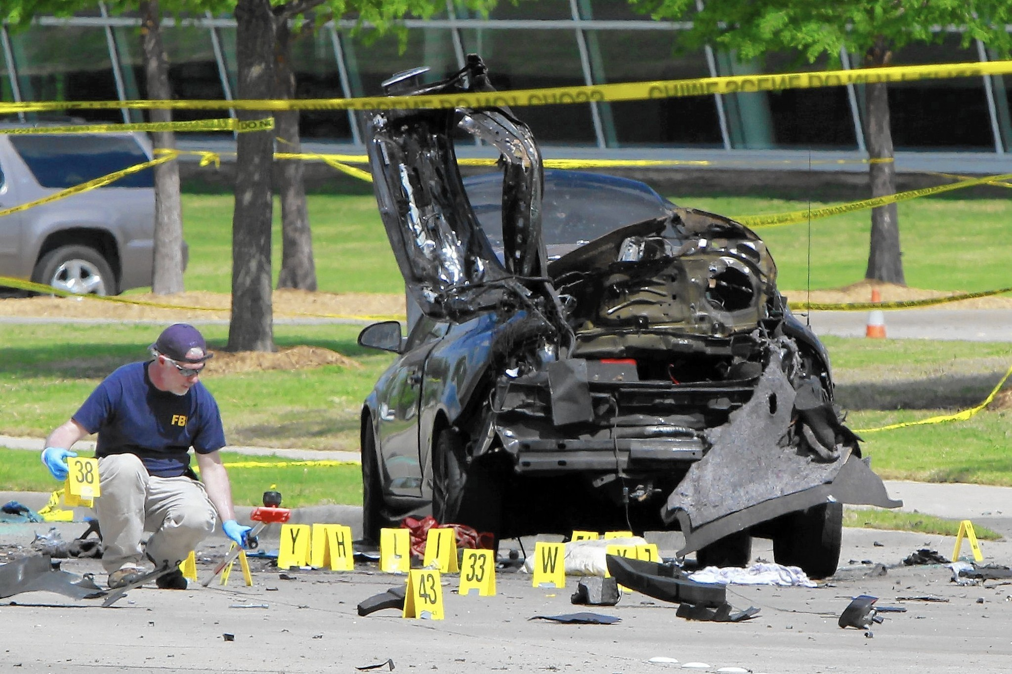 terrorist attack on american soil essay It's long past time to start understanding the giant mass shootings that have become part of the new-normal fabric of life in the united states as terrorist attacks on the us populace.