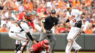 Peter Schmuck's Orioles grades for May 18