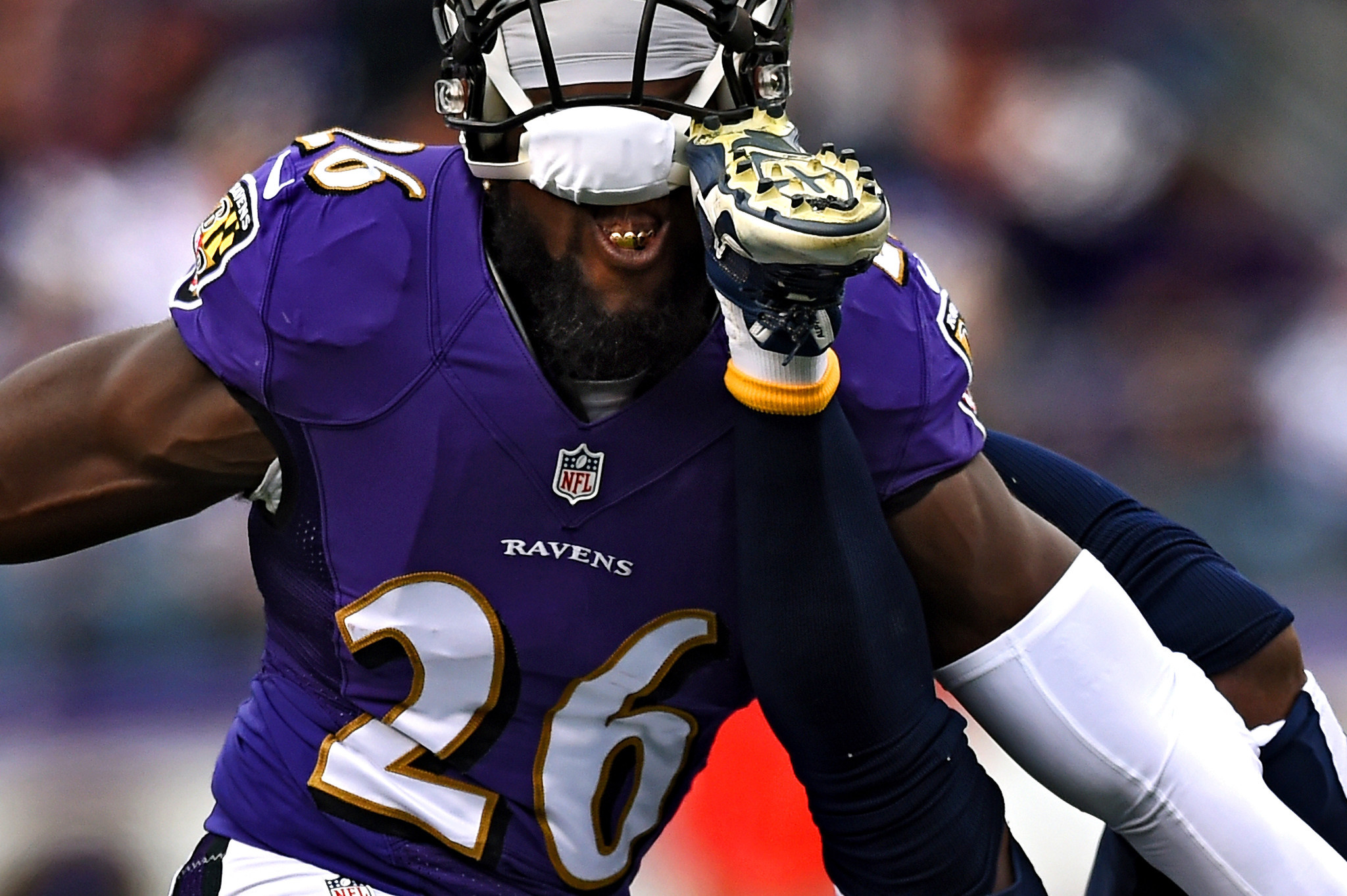 Ravens news notes and opinions on Matt Elam pass rushers and