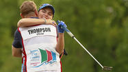 Pictures: The LPGA champions of Kingsmill