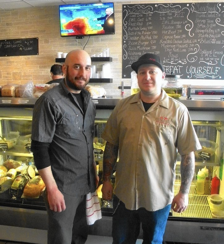 Manes Owner Gives Us The Skinny On New Crown Point