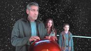 'Tomorrowland' review: Clooney imagineers hope