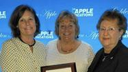Diana's Destinations  receives Golden Apple award