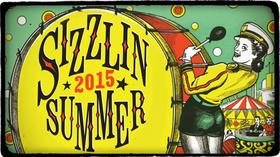 Sizzlin' Summer Issue 2015