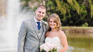 Mr. and Mrs. Matthew Ritter