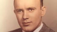 "Robert ""Bob"" Carbonneau<br/>July 30, 1928 - May 19, 2015"