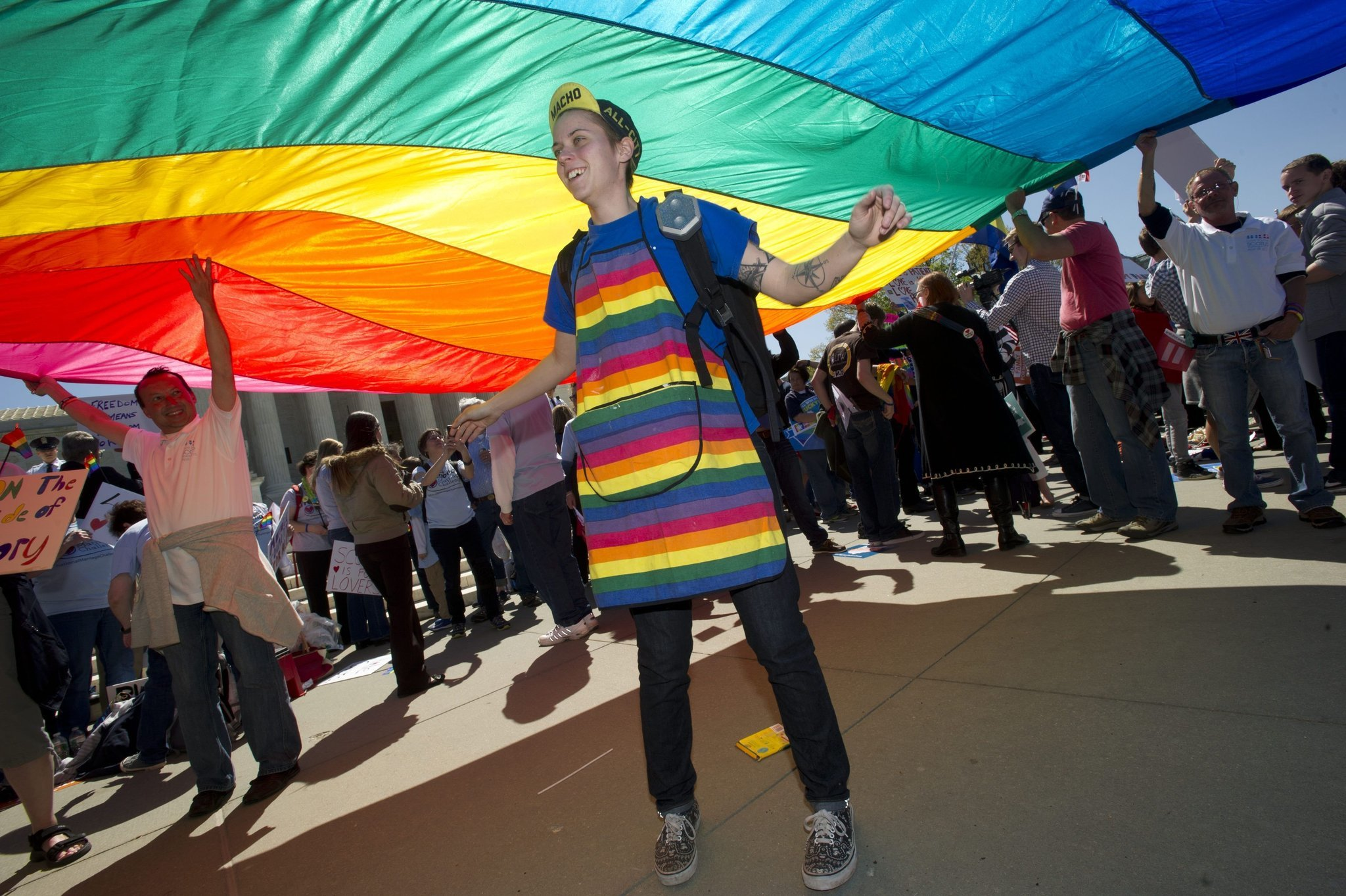 gay science analysis