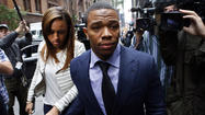 Ray Rice's domestic violence charges dismissed by New Jersey judge