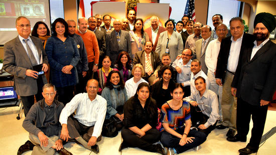 International Yoga Day to be celebrated on June 21st in Chicago
