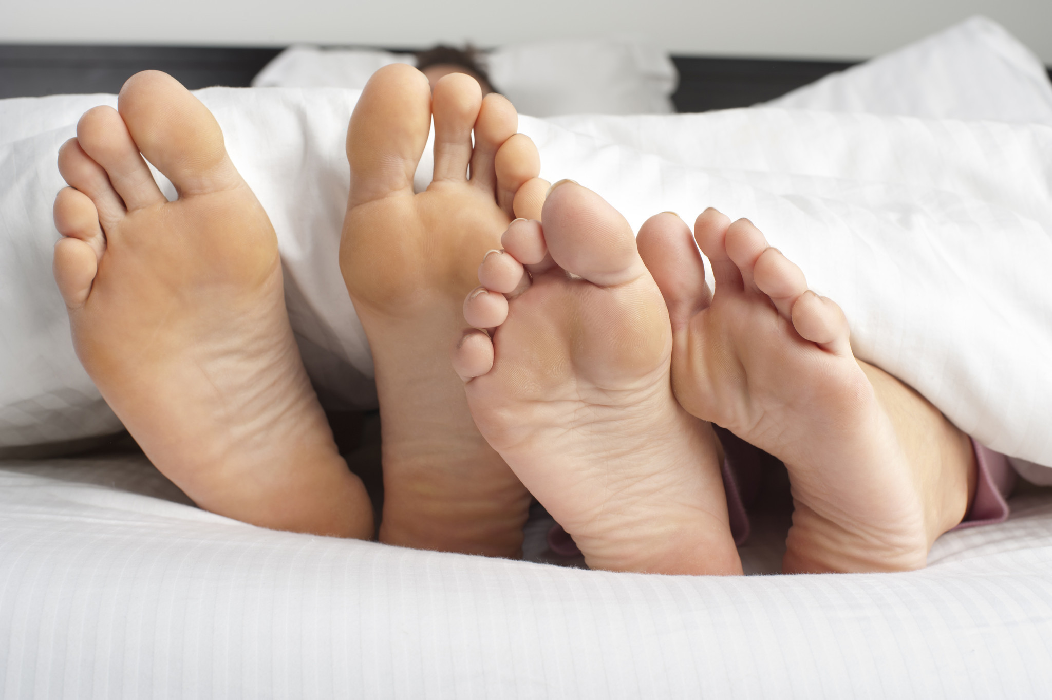 how to stay longer in bed with your partner