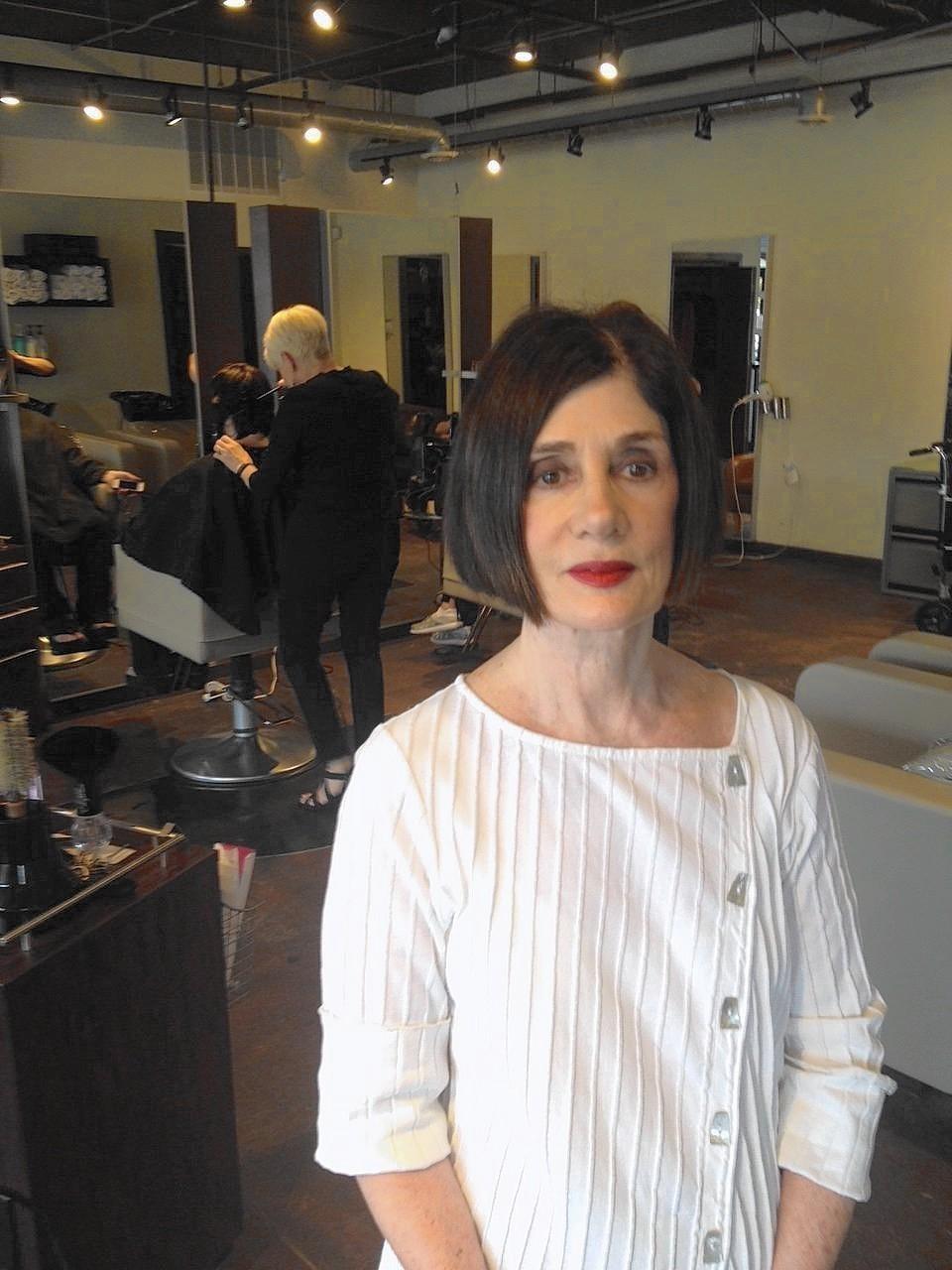 Salons offer cancer survivors free services June 2 - Highland Park News